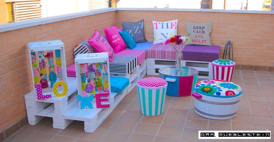 Fiesta chill out en casa - Chill out en casa ...