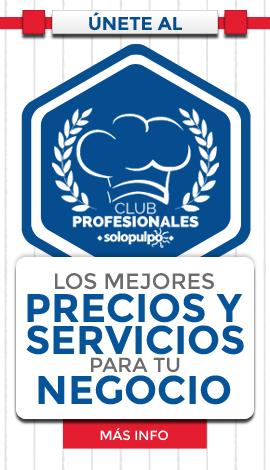 Club Profesionales Solopulpo