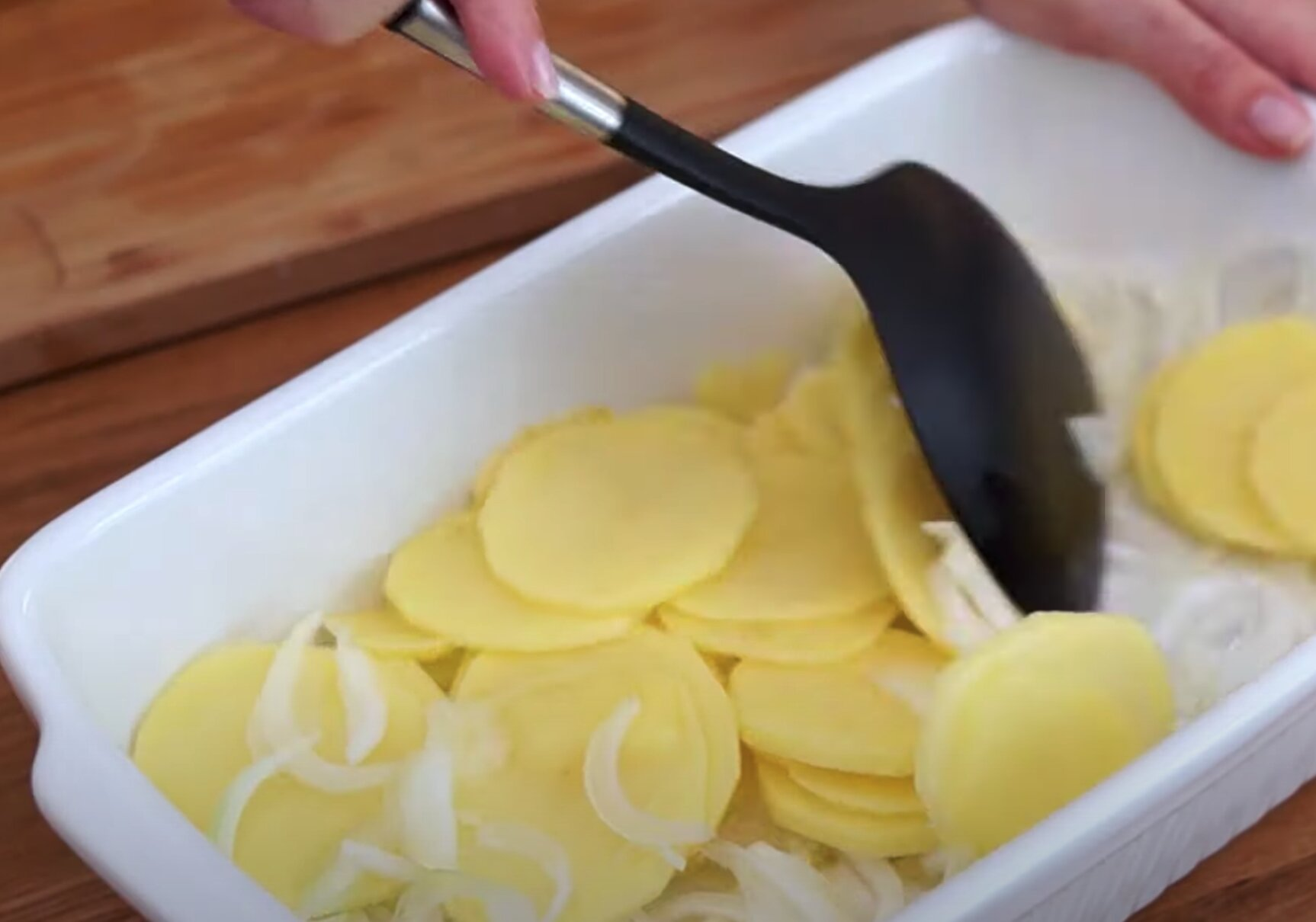 receta bacalao al horno